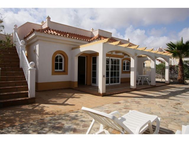 The villa - Villa Gomera, Caleta de Fuste, Fuerteventura